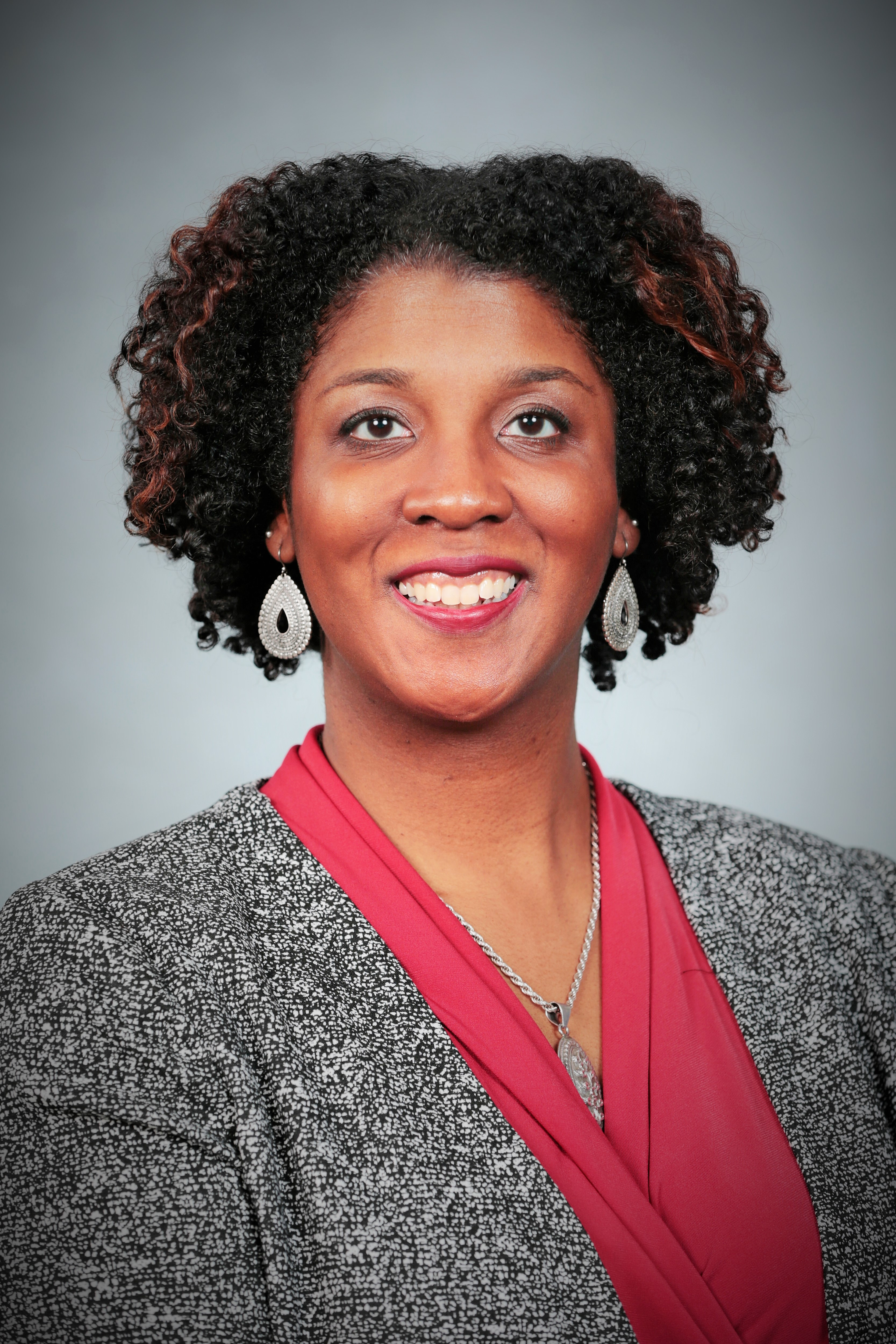 Rabekah Stewart, Ph.D. Executive Director, TRIO Student Support Services
